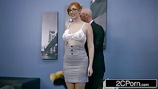 RealityKings Tease and Tell Lauren Phillips, Kerry Fox My Dirty Hobby - 7:12