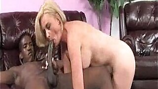 OldBub Tony Makita Gets In A Hot Ebony Porn Enjoyed By Young Cougar! Download - 5:22