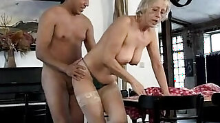 German mature sluts the old cleaning team - 1:33:00