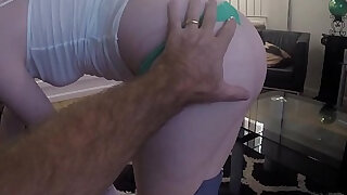 Dolly Leigh Gets Punished By Her Dad - 8:00