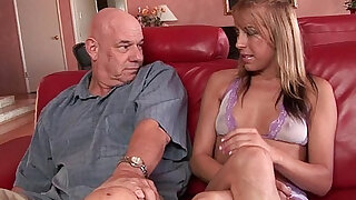 Soccer mom Desire Moore gets fucked and creampied - 25:00