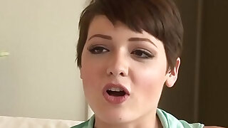 Real stepsister has anal - 6:00