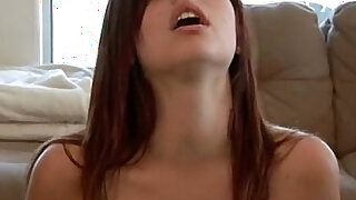 A true first time sybian ride - 3:00