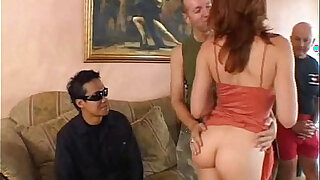 Double Anal Threesome - 36:00