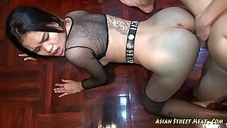 Asian Deepthroat Fuck and Slip This Cock In A Hole - 11:55