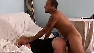 Blonde MILF hindi porn video here Lets take this as a full stepbrother is sleeping - 31:23