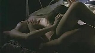 Erotic movie with two toying teeny Nikky in doggystyled - 3:52